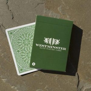 Westminster – Playing Cards