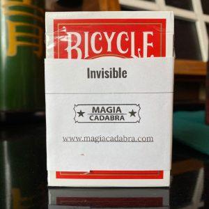 Baraja invisible