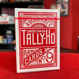 Tally Ho – Circle Back