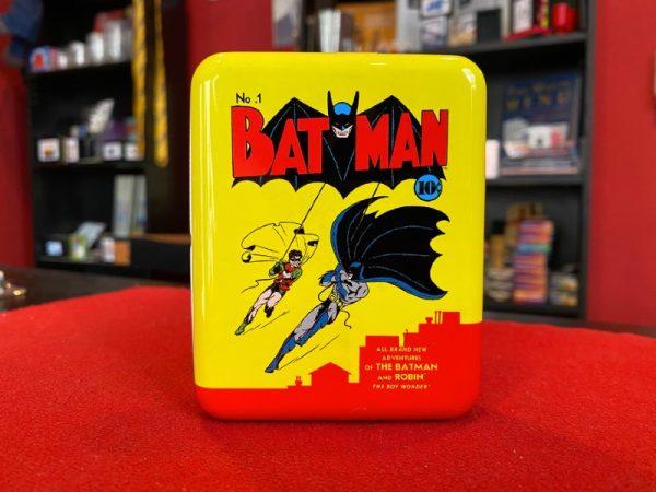 Batman - Magia Cadabra