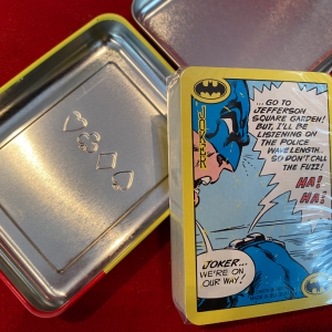 DC Superhéroes – Batman no.1