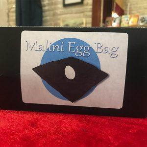 Bolsa y huevo – Malini