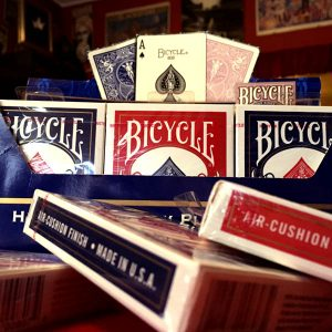 Caja de 12 Barajas Bicycle