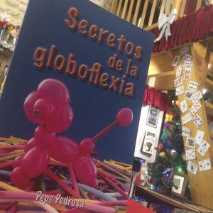 Secretos de la globoflexia