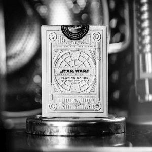 Star Wars – Silver Light side