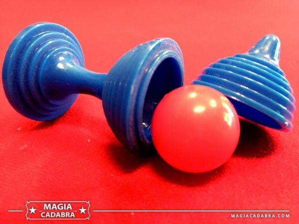 Copa y bola - Magia Cadabra - Tienda de Magia en sevilla