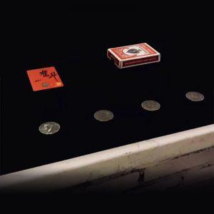 Black art mat – JL Magic