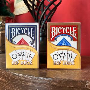 Baraja ESP – Bicycle