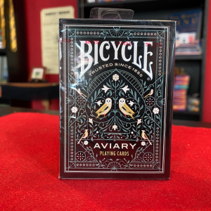 Aviary – Playing cards