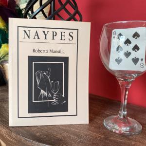 Naypes (Cartomagia de salón) – Roberto Mansilla
