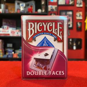 Bicycle doble cara