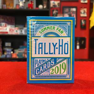 Tally Ho Summer Fun – Edición limitada