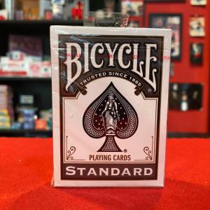 Bicycle gris