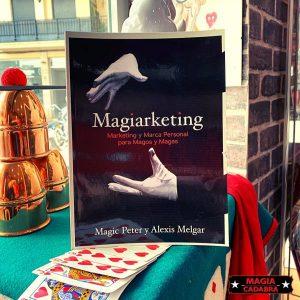 Magiarketing