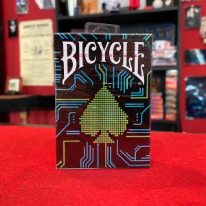 Dark mode – Bicycle