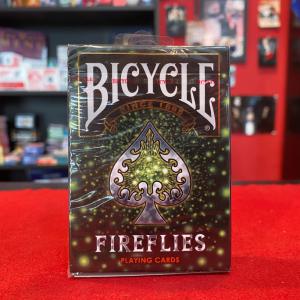 Fireflies – Bicycle