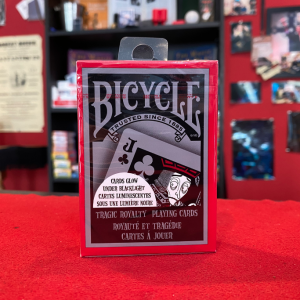 Tragic royalty – Bicycle